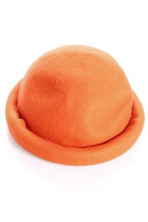 H&M Hut orangefarben