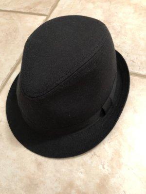 H&M Hut schwarz