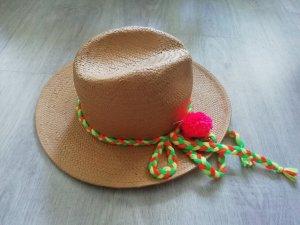 H&M Sombrero multicolor