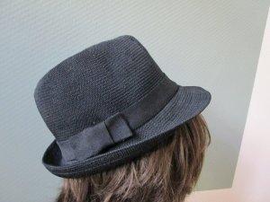 H&M Deukhoed zwart