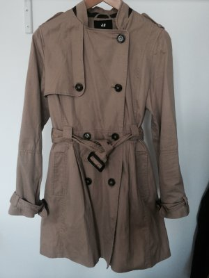 H&M I Trenchcoat I Gr. 38