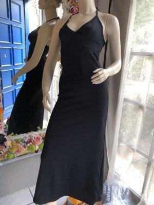 H&M (Impuls), Neckholder-Kleid, Gr. XS