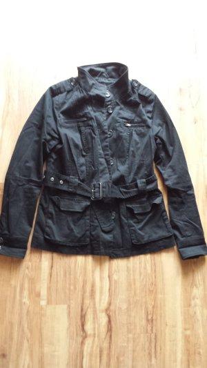 H&M Jacke Mantel Trenchcoat