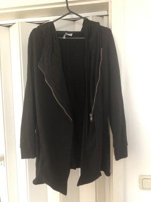 H&M Jacke mit Kapuze und Reißverschluss
