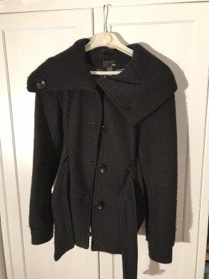 H&M Jacke mit Kragen