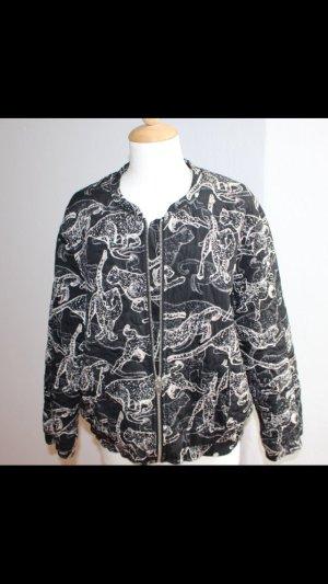 H&M Jacke mit Motiv Gr.40