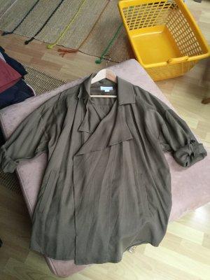 H&M Oversized jack khaki