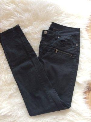 H&M Jeans 38 M neu Röhrenhose Skinny