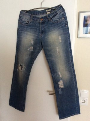 H&M Jeans Fit Boyfriend Destroyed 29