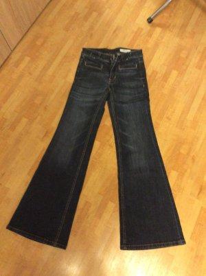 H&M Jeans Flary Gr 26 x 32 neu