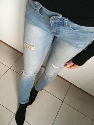 H&M Jeans Gr. 36 Neuwertig