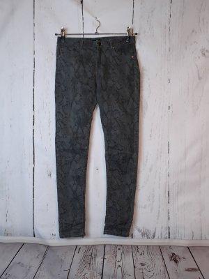 H&M Jeans - Gr. 38 - grau