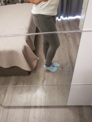 H&M Jeans grau gr. 36