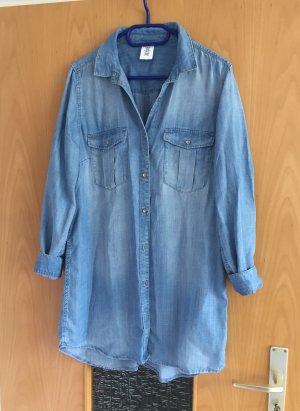 H&M Jeans Hemd gr. 40 H&M Blogger
