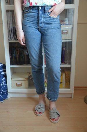 H&M Jeans Highwaist 27