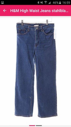 H&M Jeans Highwaist Retro 38