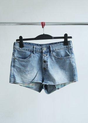 H&M Shorts multicolor Algodón