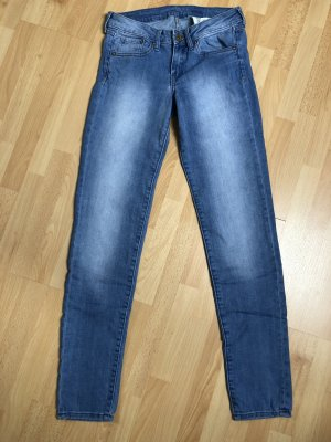 H&M Jeans Low Waist