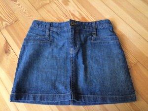 H&M Jeans-Rock Größe 36