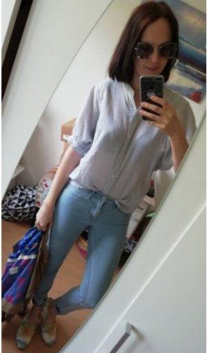 H&M Jeans Röhre Skinny Ankle Slim fit 27