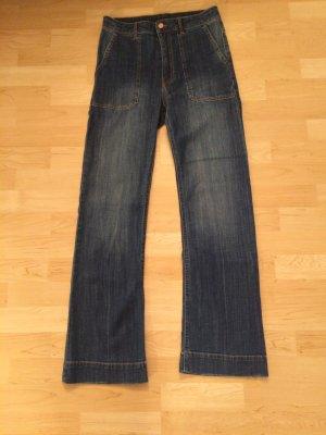 H&M Jeans Schlaghose