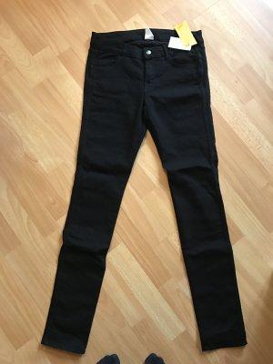 H&M Jeans Schwarz Neu