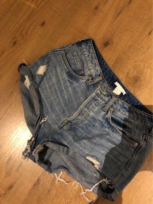 H&M Jeans Short