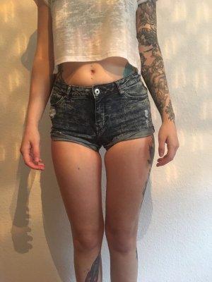 H&M Jeans Shorts