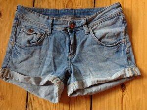H&M Jeans-Shorts. Gr. 38