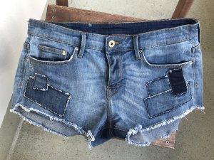 H&M Jeans Shorts Jeansshorts 36