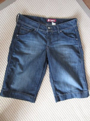 H&M Jeans Shorts Jeansshorts Weite 29