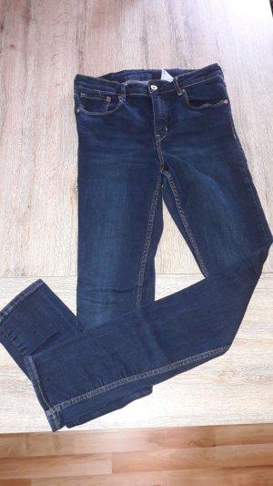 H&M Jeans Skinny Regular Waist