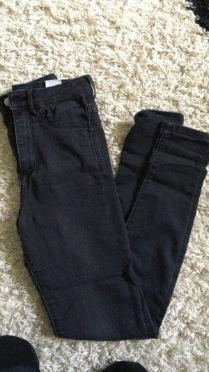 H&M Jeans Super Skinny Super High Waist 25/30