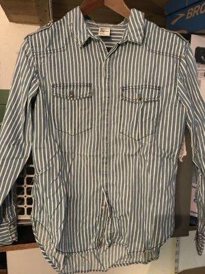 H&M Jeanshemd Größe 36