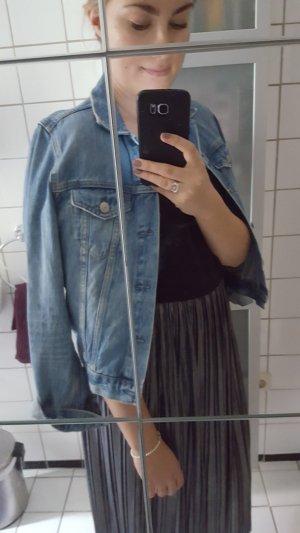 H&M Jeansjacke 40 wie 38 36 denim