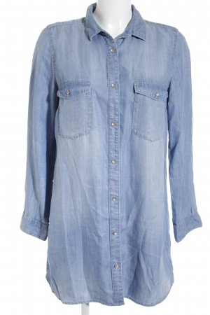 H&M Jeanskleid blassblau Casual-Look