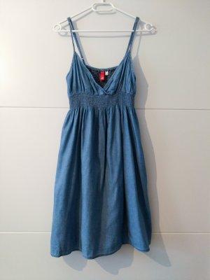 H&M Jeanskleid Sommerkleid