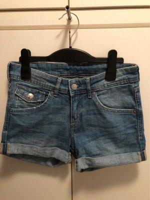 H&M Jeansshort