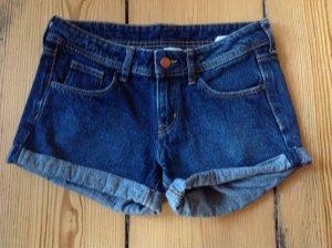 H&M Jeansshorts low waist Gr. 34