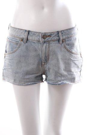 H&M Jeansshorts mit Nieten