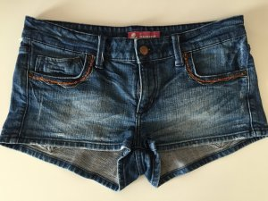 H&M Jeansshorts W28 used look