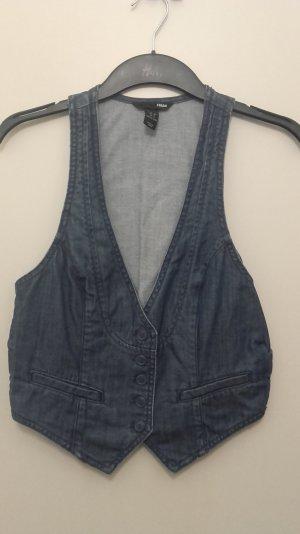 H&M Jeansweste Gr.38 (entspricht eher 36)