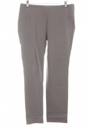 H&M Jegging wolwit casual uitstraling