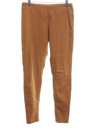 H&M Jegging orange clair style décontracté