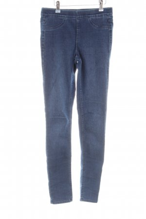 H&M Jegging blauw Jeans-look