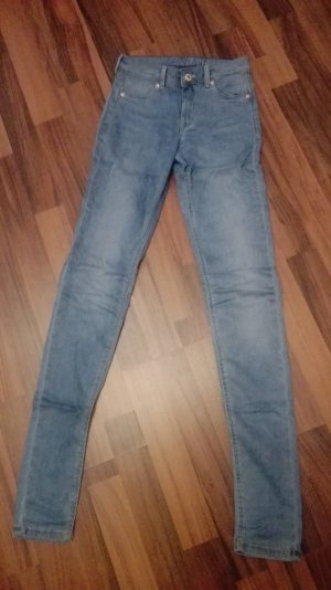 H&M Jeggings low waist 26 feather soft NEU