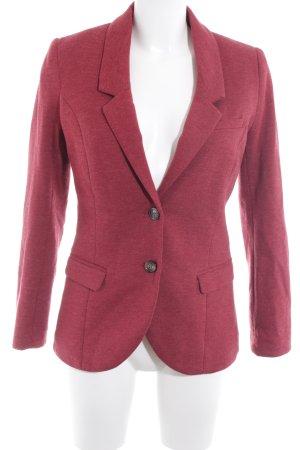 H&M Jersey blazer veelkleurig zakelijke stijl