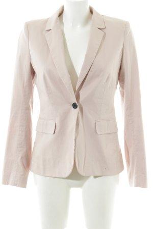 H&M Jersey Blazer rosa estilo «business»
