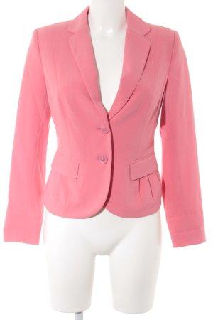 H&M Jerseyblazer rosa Casual-Look
