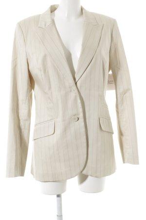 H&M Jerseyblazer Streifenmuster Elegant